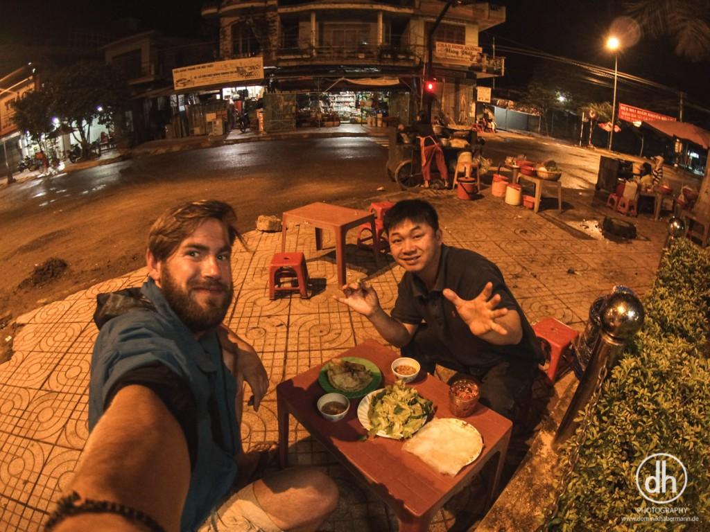 Easy Rider Tour - Dinner