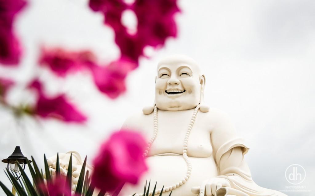 Mekong Delta - Buddha