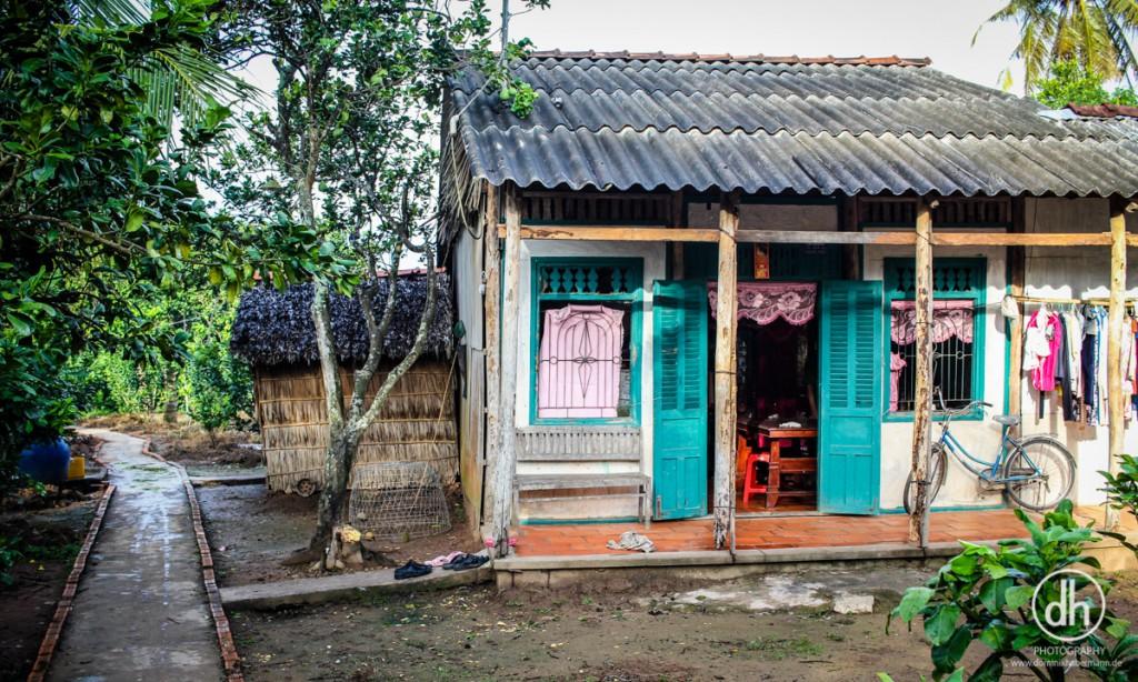 Mekong Delta - Homestay