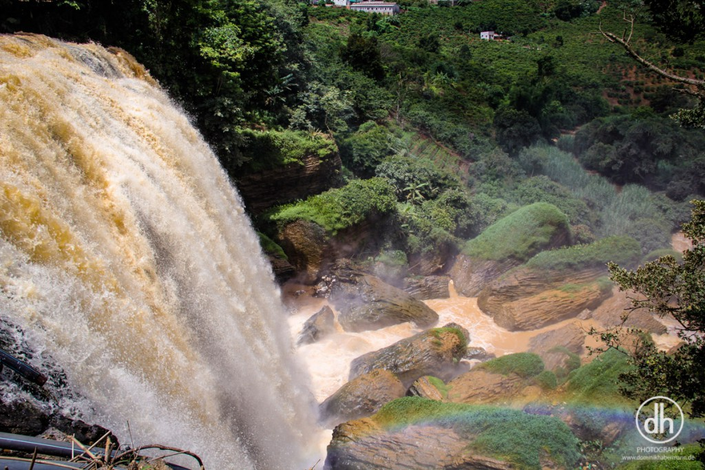 Easy Rider Tour - Elephant Falls