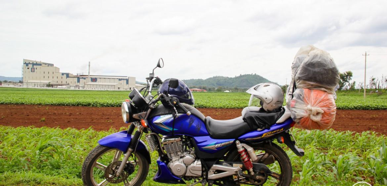 Easy Rider Tour Vietnam