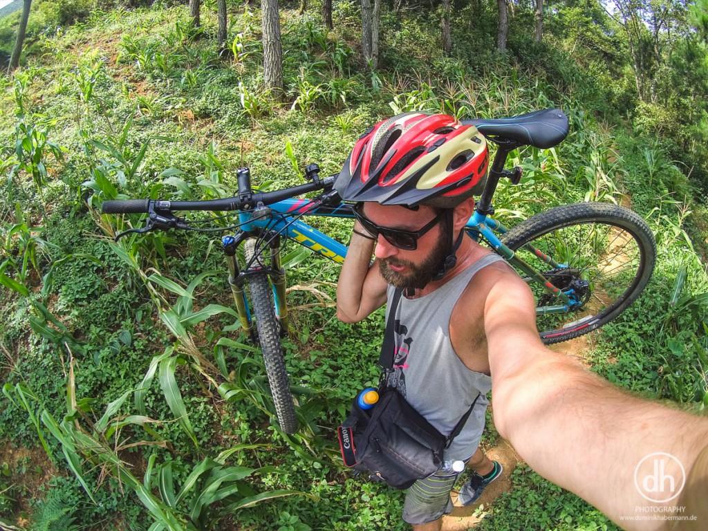 Sapa - Mountainbiking