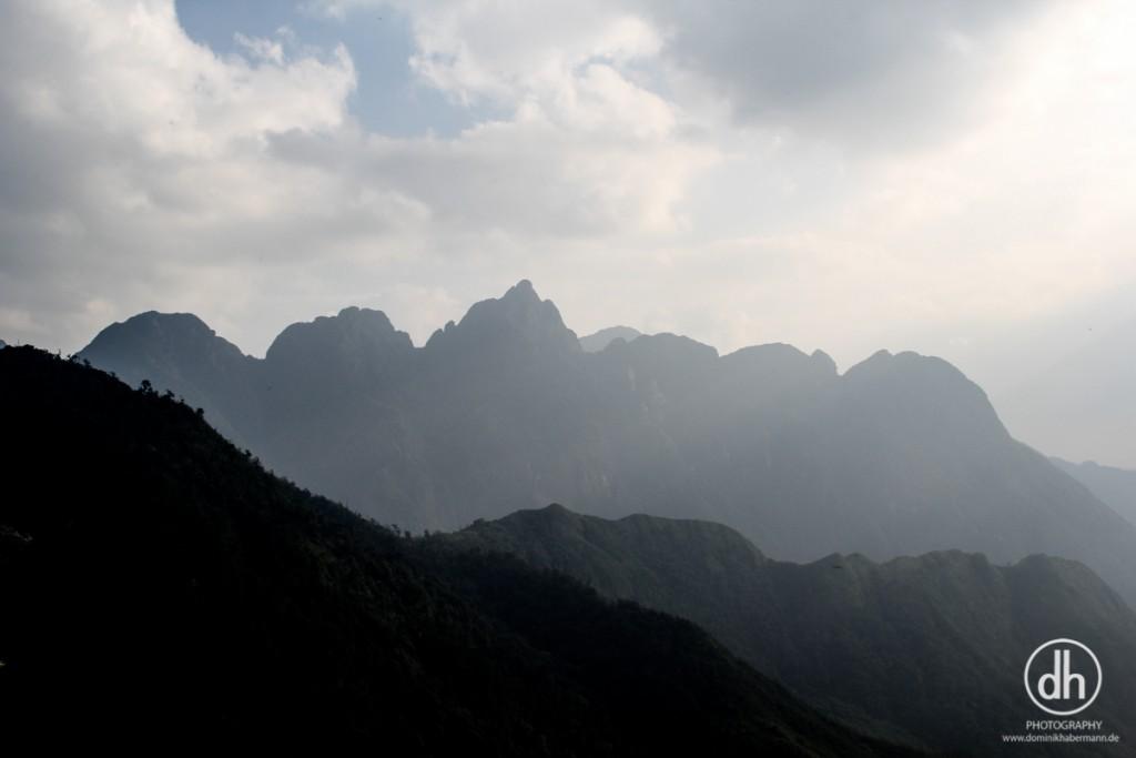 Sapa - Highets Mountain (3.142m)