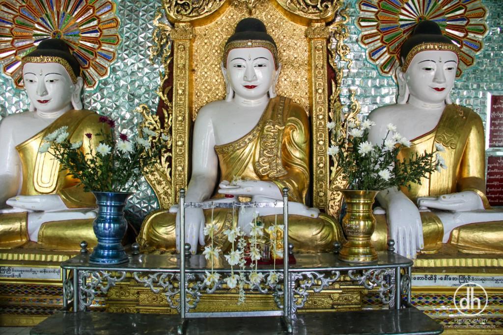 Mandalay - Sagaing