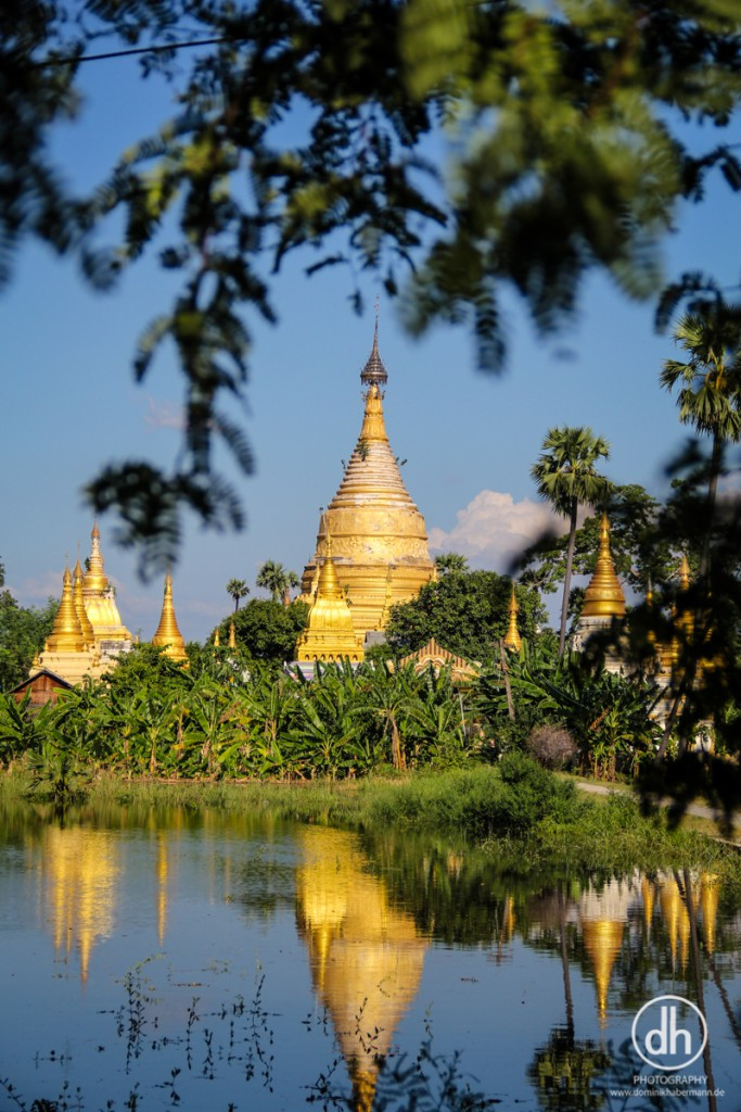 Mandalay - Inwa