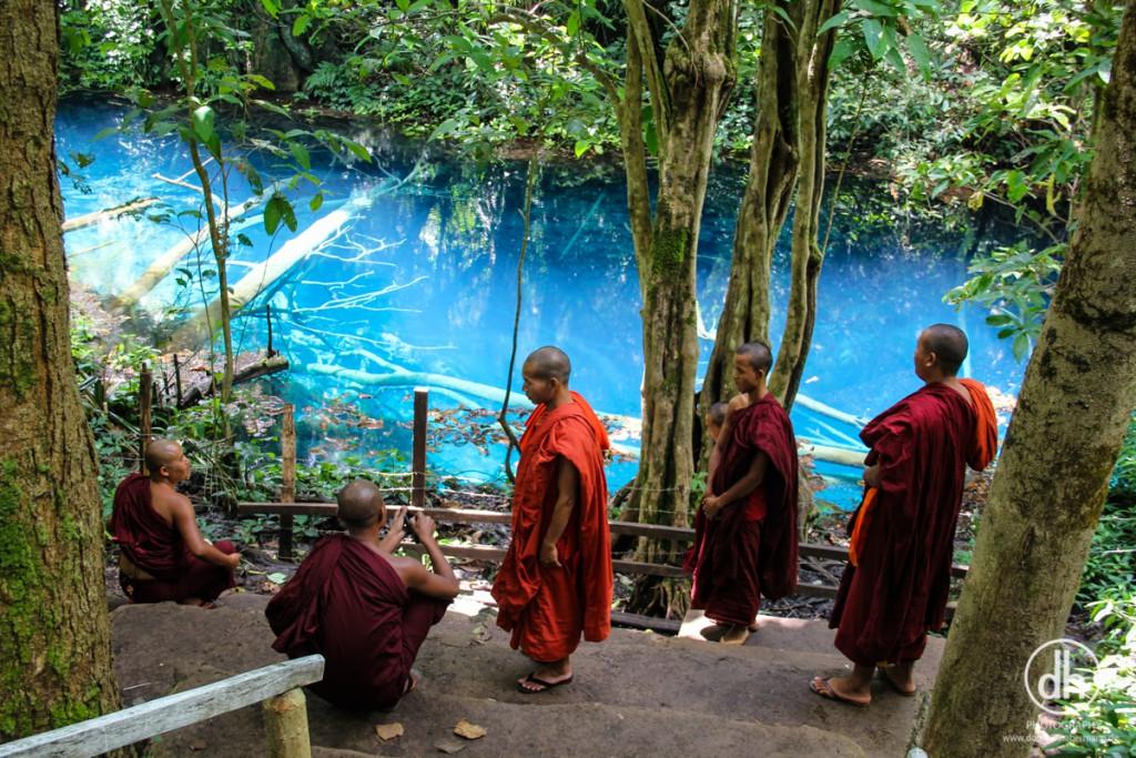new trek to Pindaya