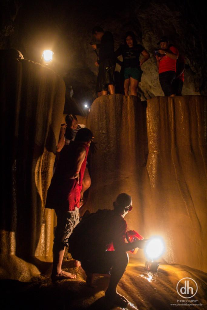 Sagada Caves