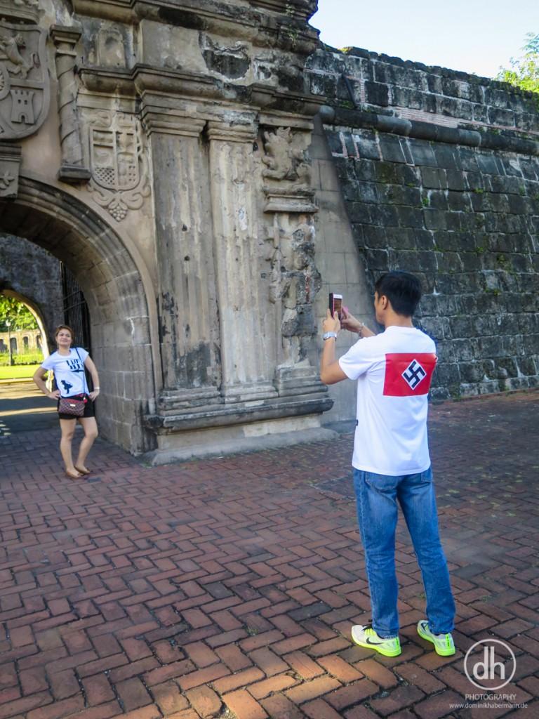 Manila - es beudetet eben was anderes hier